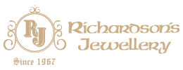 Richardson's Jewellery Logo